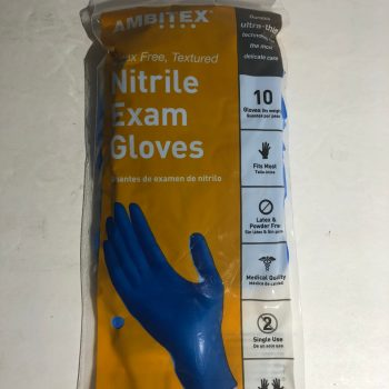 Ambitex Gloves