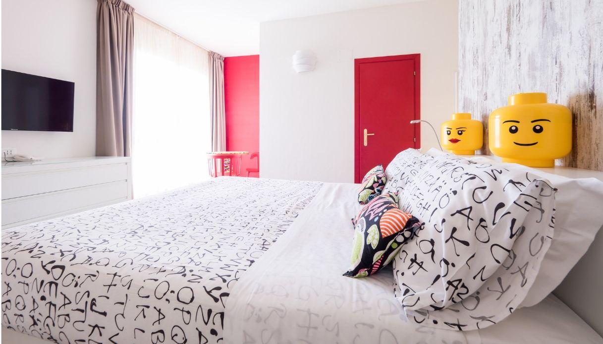Stanze Da Fiaba Gli Hotel Con Camere Per Bambini Initalia