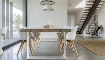 Progettare e arredare un soggiorno in stile moderno può nascondere… Come Arredare Una Casa Moderna In 10 Mosse