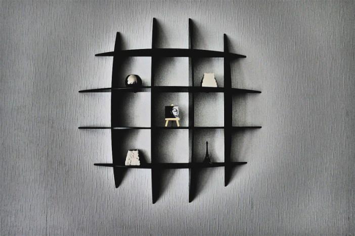 In portogallo, una casa vacanze progettata come una piazza. Le Nuove Mensole Di Design Sono In Formato Micro