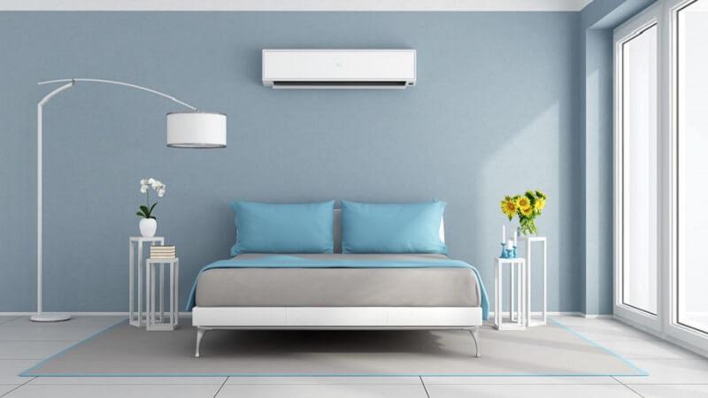 Esiste in commercio un'ampia gamma di colori per pareti così che, quando si decide di rinnovare l'aspetto della propria casa dandole un tocco cromatico differente, solitamente ci si trova in difficoltà nel dover scegliere tra l'una o l'altra. Colori Rilassanti Per Camere Da Letto Come Scegliere