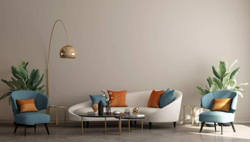 Un esempio può essere scegliere il beige o il color tortora per un elegante divano del salotto, contrastando il tutto con pareti chiare e un bel tappeto persiano. Pareti Color Tortora Abbinamenti Con Mobili E Pavimenti