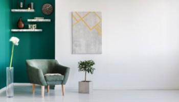Visualizza altre idee su pittura pareti, arredamento, pareti casa idee. Pareti Soggiorno Di Due Colori Come Sceglierli