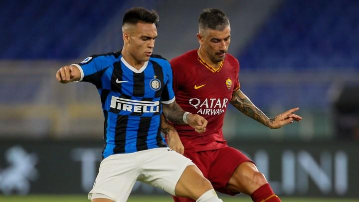 Roma - Inter 2-2 | Numerosette Magazine