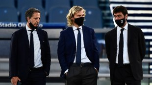 Juventus market, joke fulfilled: big destination goes to France