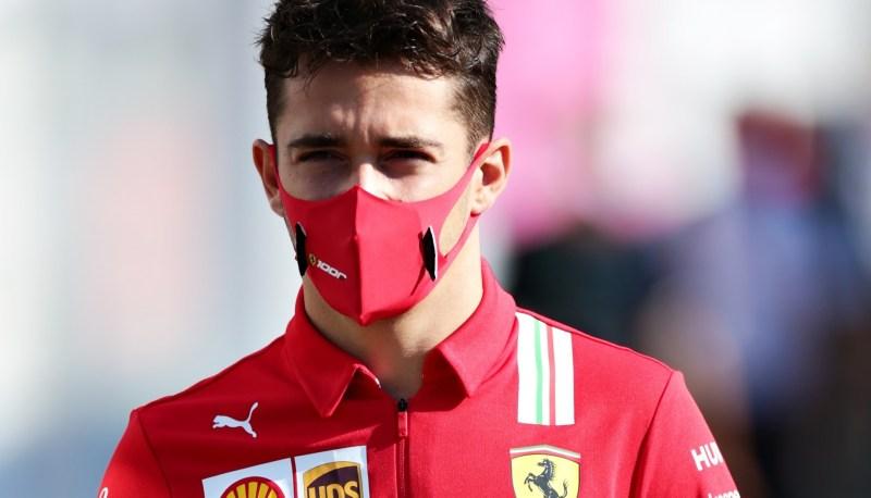 F1, Ferrari: Charles Leclerc's prediction makes fans dream