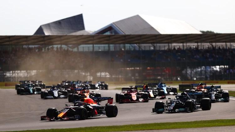 F1: Verstappen vince la prima Sprint Race della storia