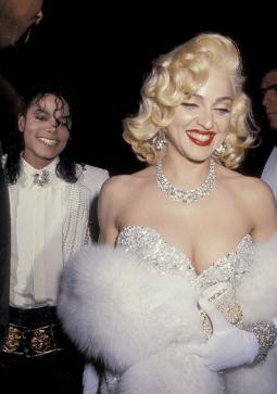 ¡Feliz cumpleaños a la Reina del Pop, Madonna! Oscar-1991