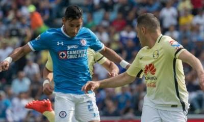 Copa MX, Cruz Azul, América,