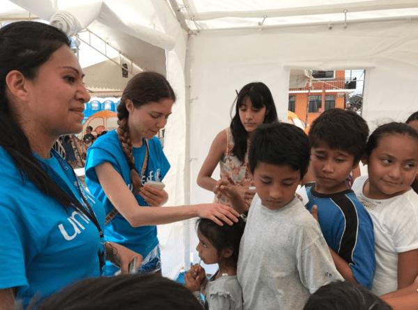 Unicef abre primeros centros para niños afectados por el sismo en Oaxaca Captura-de-pantalla-2017-09-19-a-las-09.21.43-600x445