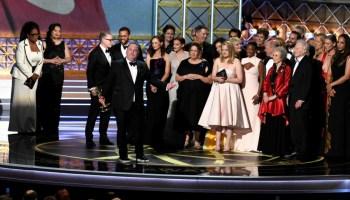 Hulu fue la gran ganadora de los Emmy