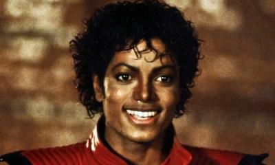 Michael Jackson, Thriller, Thriller 3D, Rey del pop, Festival de cine de Venecia,