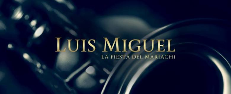 Luis Miguel, Nuevo disco de Luis Miguel