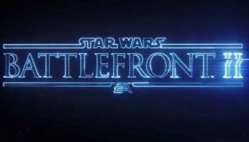 Lanzamiento de Star Wars Battlefront 2, Star Wars, Battlefront, Videojuegos, Disney, Marvel