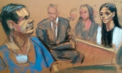 ''El Chapo'' no podrá reunirse con su abogado, Chapo Guzman, juicio del chapo, Chapo arrestado, proceso penal del Chapo