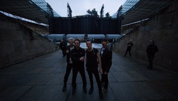 U2,Ocesa, conciertos en CDMX, Foro Sol