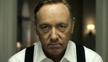 Kevin Spacey se declaró gay, House of Cards, Kevin Spacey