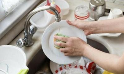 Profeso, jabón liquido para trastes