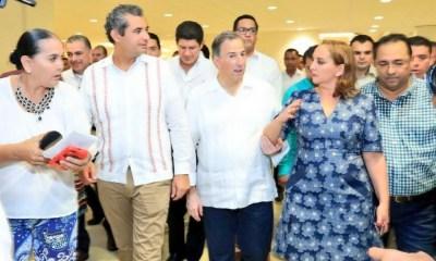 PRI, Elecciones 2018