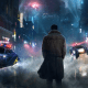 """datos curiosos de """"Blade Runner"""", Blade Runner, Blade Runner 2049, Harrison Ford, cosas que no sabías de Blade Runner, nueva película de Blade Runner"""