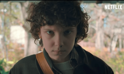 "nuevo trailer de la segunda temporada de ''Stranger Things'', nuevo trailer de ""Stranger Things 2"" , nuevo trailer de ""Stranger Things"", Stranger Things, Stranger Things 2, nueva temporada de Stranger Things, trailer de Stranger Things, Eleven"