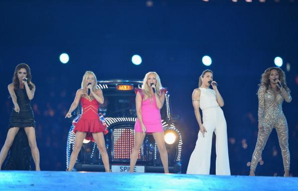 ¡Los noventa volverán! Confirman reencuentro de las Spice Girls para el 2018 150233573