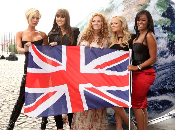 ¡Los noventa volverán! Confirman reencuentro de las Spice Girls para el 2018 74939351