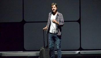 """Diego Luna debuta en """"Privacidad"""", Diego Luna, Luis Gerardo Méndez, Camila Sodi, Privacidad, Obra de teatro Privacidad"""
