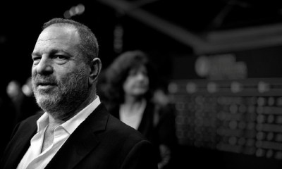 Denuncian a Weinstein ante Tribunal Federal, Harvey Weinstein, Hollywood, Acoso sexual, Acoso sexual Hollywood, casos de acoso, celebridades