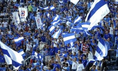 Cruz Azul pide a sus aficionados no rasurarse