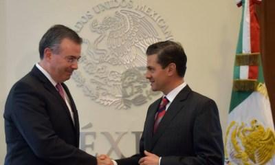 Gobernador de Banxico a Alejandro Díaz de León