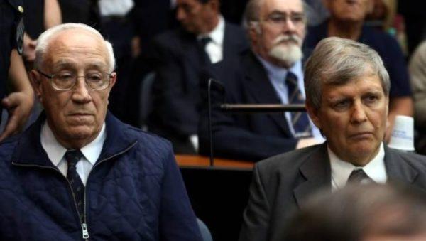 Finalmente condenan al ''Ángel de la muerte'' por crímenes de lesa humanidad en Argentina esma_crop1511997631158.jpg_1047034779-600x339