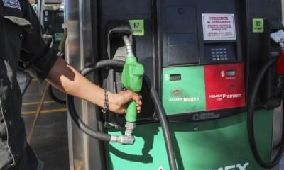 México dejará de fijar precios de combustibles