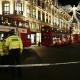 destacado, Pánico en Londres, Londres, disparos en Londres, Oxford Circus, atentado en Oxford Circus