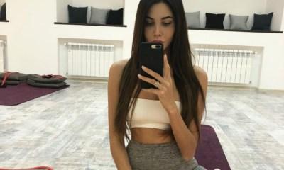Finalista de Miss Rusia es criticada en redes sociales, Miss Rusia