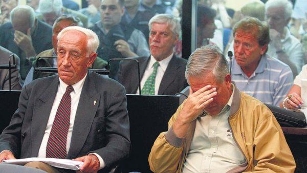 Finalmente condenan al ''Ángel de la muerte'' por crímenes de lesa humanidad en Argentina na09fo01_23-600x338