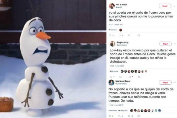 El día que los ''haters'' ganaron y Disney quitó el corto de ''Frozen'' olaf-37dec4aa3d0fb08fd238faefe3af645a-1200x800-600x400