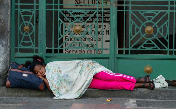 Cinco elementos para entender la crisis que sufre Venezuela 1701190