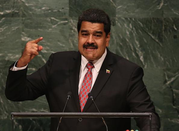 Cinco elementos para entender la crisis que sufre Venezuela 490561738