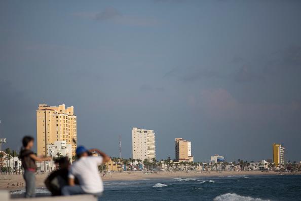 ¿Por qué las playas mexicanas son la mejor opción para cerrar fin de año? 491524504