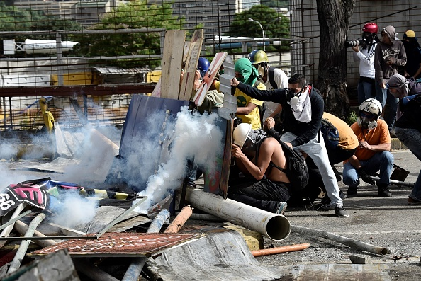 Cinco elementos para entender la crisis que sufre Venezuela 820014562