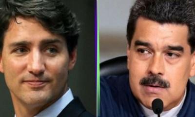 Canadá expulsa al embajador venezolano, Craig Kowalik, Chrystia Freeland, gobierno de Nicolás Maduro
