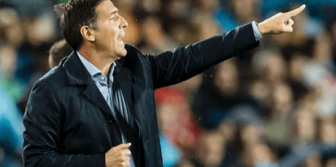 EduardoBerizzo entrenador argentino