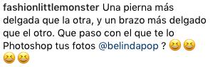Belinda muestra abdominales de infarto en Instagram Captura-de-pantalla-2017-12-13-a-las-18.54.23