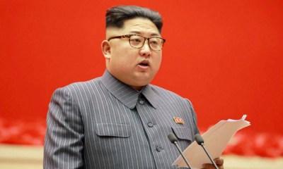 Corea del Norte condena nuevas sanciones de la ONU, crisis norcoreana, misiles de Corea del Norte, sanciones a Corea del Norte