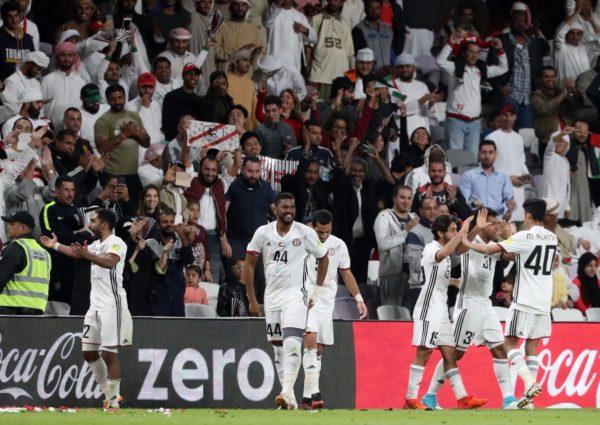 Al Jazira se enfrentará a Real Madrid