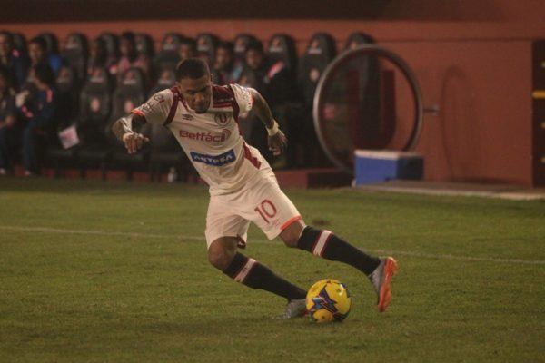 Gómez procedente de Universitario