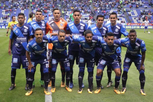 Puebla fue décimo quinto