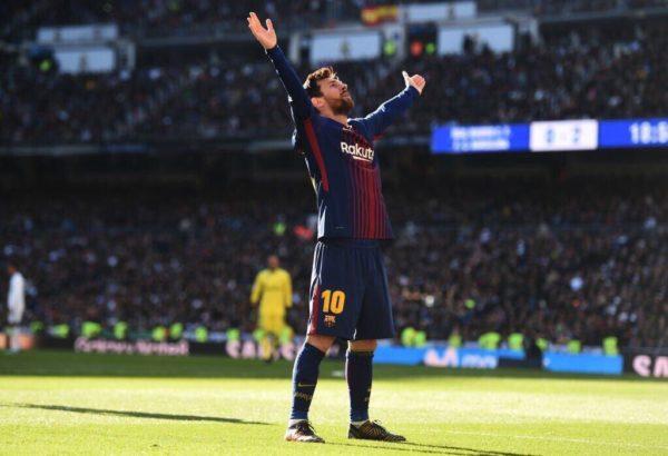 Barcelona Campeón de Invierno