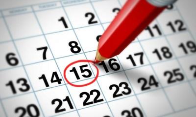 días de descanso para 2018 en México, puentes del 2018, puentes en México 2018, feriados en México 2018, calendario SEP 2018, vacaciones de Semana Santa 2018, semana santa México 2018